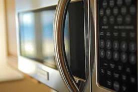 Microwave Repair Lexington